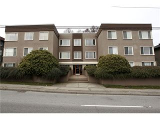 """Photo 12: 304 3591 OAK Street in Vancouver: Shaughnessy Condo for sale in """"Oakview Apartments"""" (Vancouver West)  : MLS®# V1047912"""