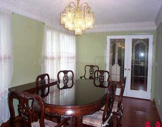 "Photo 3: 8886 164A ST in Surrey: Fleetwood Tynehead House for sale in ""Fleetwood Estates"" : MLS®# F2603810"