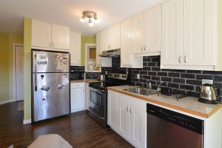 Photo 1: 101 11724 225 Street in Maple Ridge: East Central Condo for sale : MLS®# R2094076