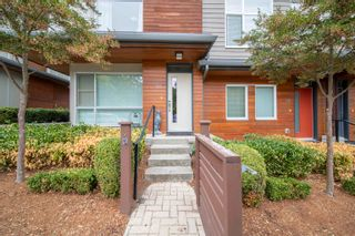 Photo 1: 133 2228 162 STREET in Surrey: Grandview Surrey Townhouse for sale (South Surrey White Rock)  : MLS®# R2611698