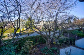 "Photo 24: 207 812 MILTON Street in New Westminster: Uptown NW Condo for sale in ""Hawthorn Place"" : MLS®# R2521577"