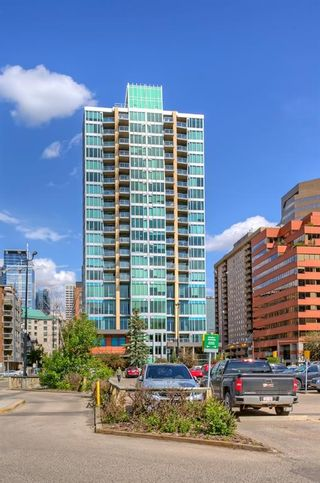Photo 41: 1709 888 4 Avenue SW in Calgary: Downtown Commercial Core Apartment for sale : MLS®# A1109615