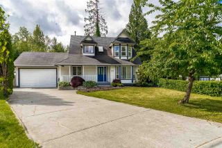 Photo 1: 12138 250A Street in Maple Ridge: Websters Corners House for sale : MLS®# R2376208