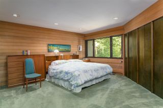 Photo 15: 591 SHANNON Crescent in North Vancouver: Delbrook House for sale : MLS®# R2487515