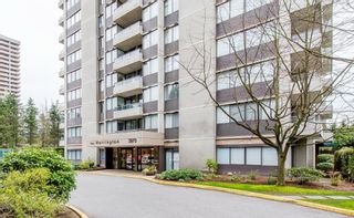 "Photo 1: 408 3970 CARRIGAN Court in Burnaby: Government Road Condo for sale in ""The Harrington"" (Burnaby North)  : MLS®# R2151924"