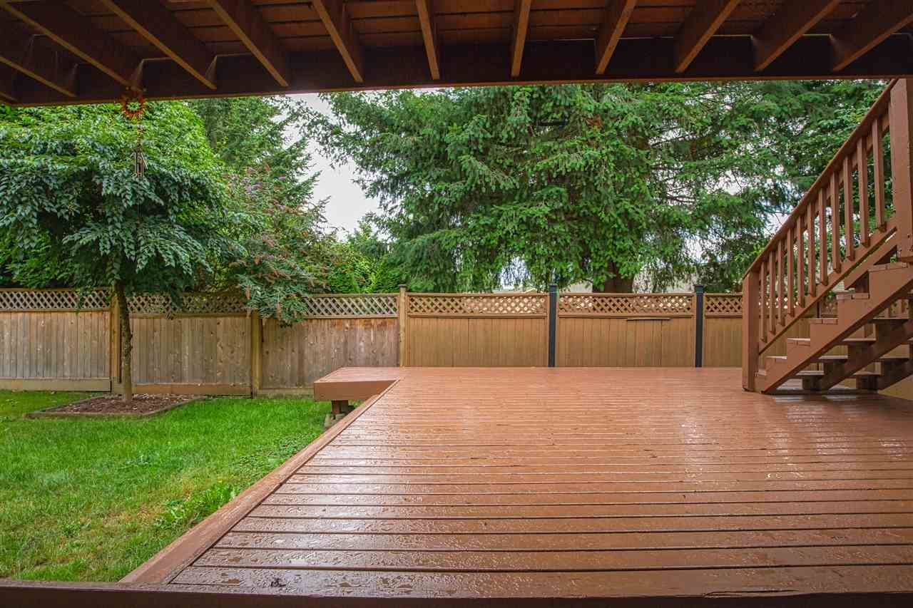 """Photo 32: Photos: 8137 WILTSHIRE BOULEVARD Boulevard in Delta: Nordel House for sale in """"Canterbury Heights"""" (N. Delta)  : MLS®# R2474823"""