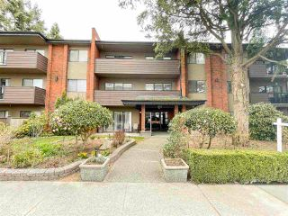 Photo 1: 304 1554 GEORGE Street: White Rock Condo for sale (South Surrey White Rock)  : MLS®# R2573966