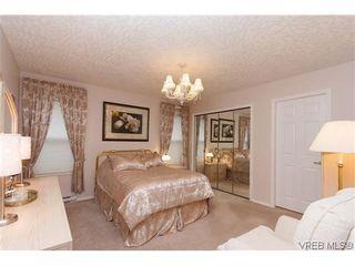 Photo 11: 97 7570 Tetayut Rd in SAANICHTON: CS Hawthorne Manufactured Home for sale (Central Saanich)  : MLS®# 636903