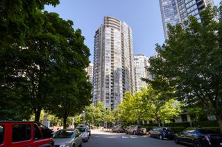 Photo 14: 1603 1495 RICHARDS STREET in Vancouver: Yaletown Condo for sale (Vancouver West)  : MLS®# R2619477