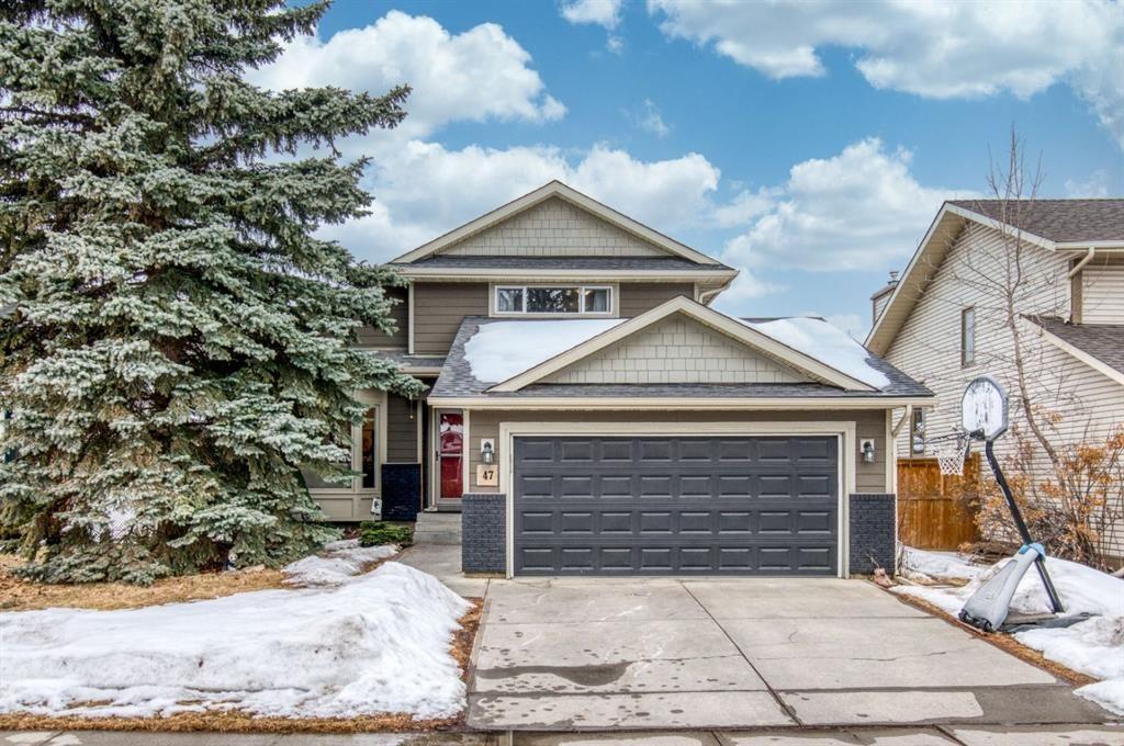 Photo 47: Photos: 47 Douglas Woods Way SE in Calgary: Douglasdale/Glen Detached for sale : MLS®# A1076729