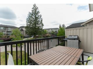 "Photo 9: 12 7938 209 Street in Langley: Willoughby Heights Townhouse for sale in ""RED MAPLE"" : MLS®# R2072725"
