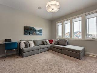 Photo 21: 28 Westpark Court SW in Calgary: West Springs Detached for sale : MLS®# A1069632