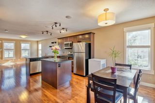 Photo 10: 260 Cascades Pass: Chestermere Row/Townhouse for sale : MLS®# A1144701