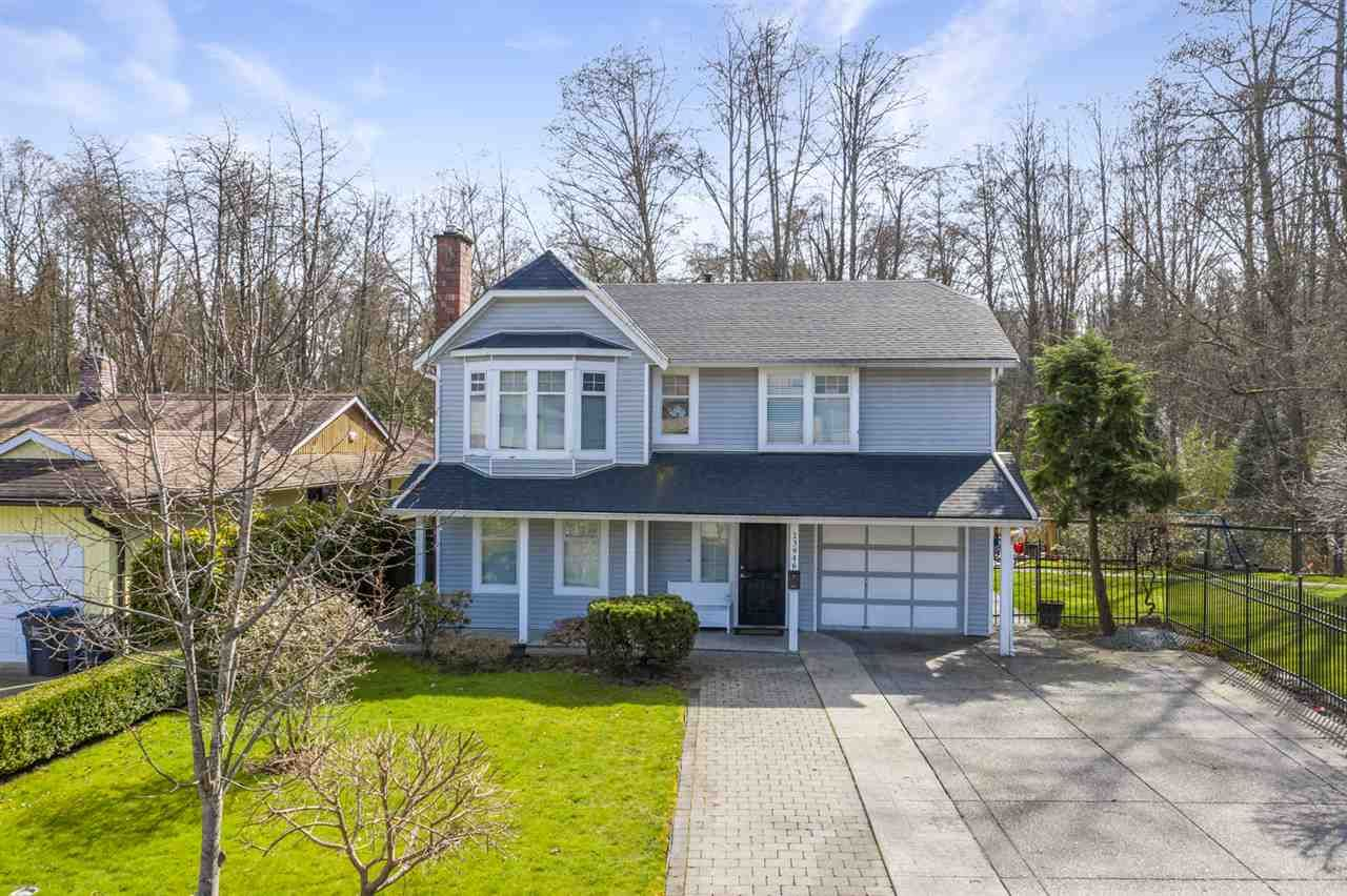 Main Photo: 13946 66 Avenue in Surrey: East Newton House for sale : MLS®# R2561410