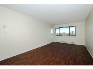 """Photo 6: 609 1310 CARIBOO Street in New Westminster: Uptown NW Condo for sale in """"River Valley"""" : MLS®# V1045912"""
