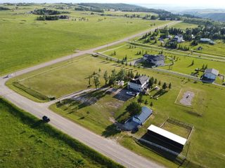 Photo 9: 35166 Township Road 262 Township in Rural Rocky View County: Rural Rocky View MD Detached for sale : MLS®# A1078180