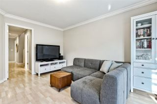 Photo 8: 115 10000 FISHER GATE in Richmond: West Cambie Townhouse for sale : MLS®# R2512144