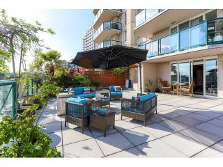 Photo 9: 601 10 LAGUNA Court in New Westminster: Home for sale : MLS®# V1120737