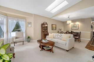 Photo 11: 25 4360 Emily Carr Dr in Saanich: SE Broadmead Row/Townhouse for sale (Saanich East)  : MLS®# 841495