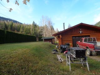 Photo 40: 1860 Agate Bay Road: Barriere House for sale (North East)  : MLS®# 131531
