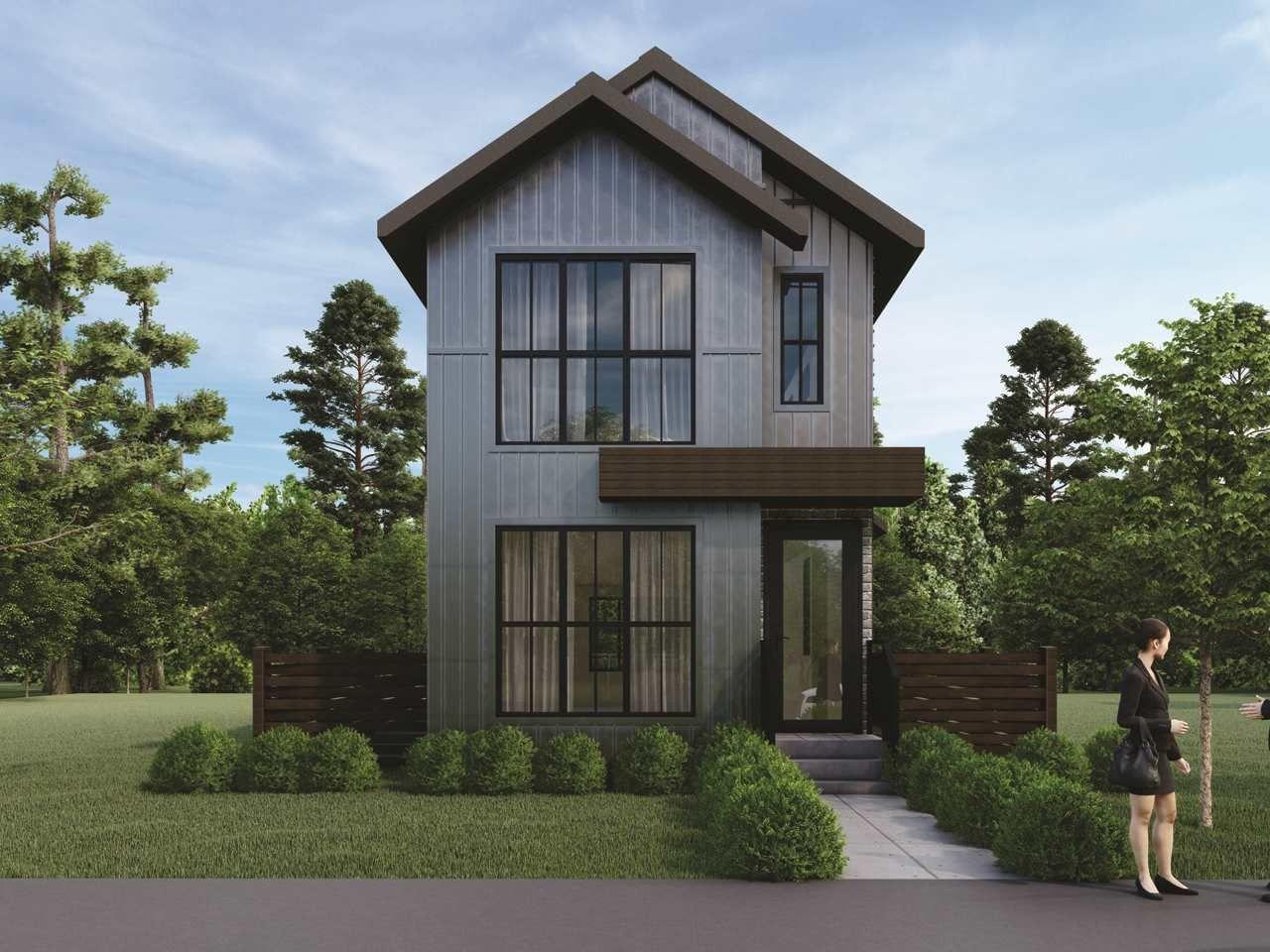 Main Photo: 7928 97 Avenue in Edmonton: Zone 18 Vacant Lot for sale : MLS®# E4222112