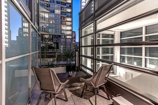 """Photo 17: 507 1283 HOWE Street in Vancouver: Downtown VW Townhouse for sale in """"TATE"""" (Vancouver West)  : MLS®# R2561072"""