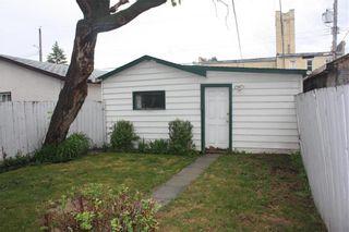 Photo 3: 205 Hampton Street in Winnipeg: St James Residential for sale (5E)  : MLS®# 202114412