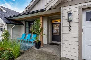 Photo 12: 122 4098 Buckstone Rd in Courtenay: CV Courtenay South Row/Townhouse for sale (Comox Valley)  : MLS®# 887473