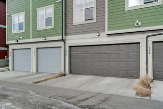 Photo 13: 678 Cranford Walk SE in Calgary: Cranston Row/Townhouse for sale : MLS®# A1066277