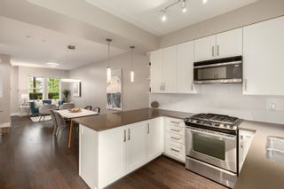 Photo 6: 1288 SALSBURY DRIVE in Vancouver: Grandview Woodland Townhouse for sale (Vancouver East)  : MLS®# R2599925
