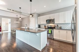 Photo 4: 171 Masters Avenue SE in Calgary: Mahogany Detached for sale : MLS®# A1066326