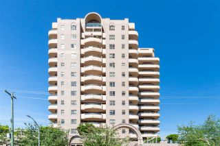 """Main Photo: 1505 6611 COONEY Road in Richmond: Brighouse Condo for sale in """"MANHATTAN TOWER"""" : MLS®# R2588714"""