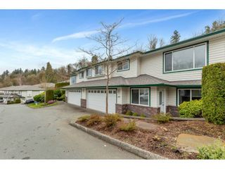 """Photo 3: 65 34250 HAZELWOOD Avenue in Abbotsford: Abbotsford East Townhouse for sale in """"Still Creek"""" : MLS®# R2557283"""