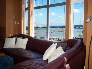 """Photo 55: 217 83 STAR Crescent in New_Westminster: Queensborough Condo for sale in """"RESIDENCE BY THE RIVER"""" (New Westminster)  : MLS®# V728524"""