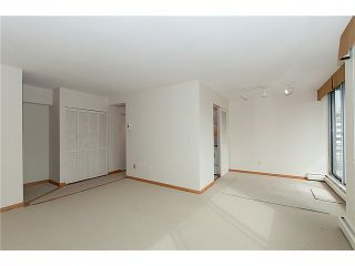 """Photo 5: # 901 2055 PENDRELL ST in Vancouver: West End VW Condo for sale in """"PANORAMA PLACE"""" (Vancouver West)  : MLS®# V911013"""