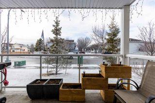 Photo 17: 111 2229 44 Avenue in Edmonton: Zone 30 Condo for sale : MLS®# E4232365