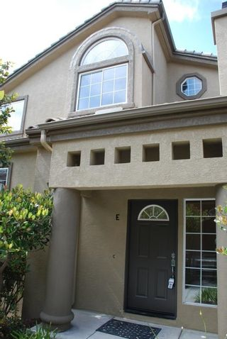 Photo 3: CARMEL VALLEY Townhouse for rent : 3 bedrooms : 12611 El Camino Real #E in San Diego