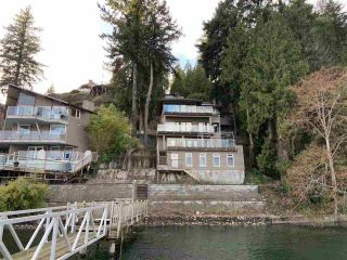 Photo 1: 4793 STRATHCONA Road in North Vancouver: Deep Cove House for sale : MLS®# R2556728