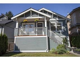 Main Photo: 1151 E 24th Avenue in Vancouver: House for sale : MLS®# V1084997