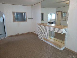 Photo 2: 1460 Bannatyne Avenue in WINNIPEG: Brooklands / Weston Residential for sale (West Winnipeg)  : MLS®# 1425292