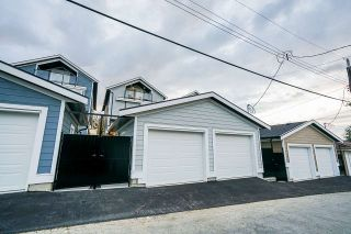 Photo 31: 4588 DUMFRIES Street in Vancouver: Knight 1/2 Duplex for sale (Vancouver East)  : MLS®# R2489876