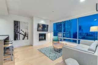 """Photo 5: 3307 1111 ALBERNI Street in Vancouver: West End VW Condo for sale in """"SHANGRI-LA"""" (Vancouver West)  : MLS®# R2558444"""
