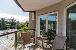 Photo 27: 303 2577 WILLOW STREET in Vancouver: Fairview VW Condo for sale (Vancouver West)  : MLS®# R2483123