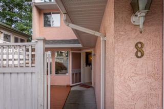 Main Photo: 8 3570 Norwell Dr in : Na Uplands Row/Townhouse for sale (Nanaimo)  : MLS®# 887024