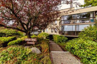 "Photo 18: 304 1389 WINTER Street: White Rock Condo for sale in ""Hillside House"" (South Surrey White Rock)  : MLS®# R2624571"