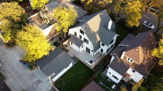 Photo 44: 1015 Grosvenor Avenue in Winnipeg: Crescentwood Residential for sale (1Bw)  : MLS®# 202123831