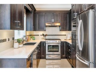 """Photo 16: 10 6033 WILLIAMS Road in Richmond: Woodwards Townhouse for sale in """"WOODWARDS POINTE"""" : MLS®# R2539301"""