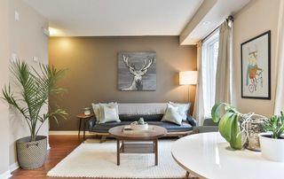 Photo 12: 1011 18 Laidlaw Street in Toronto: South Parkdale Condo for sale (Toronto W01)  : MLS®# W5101262