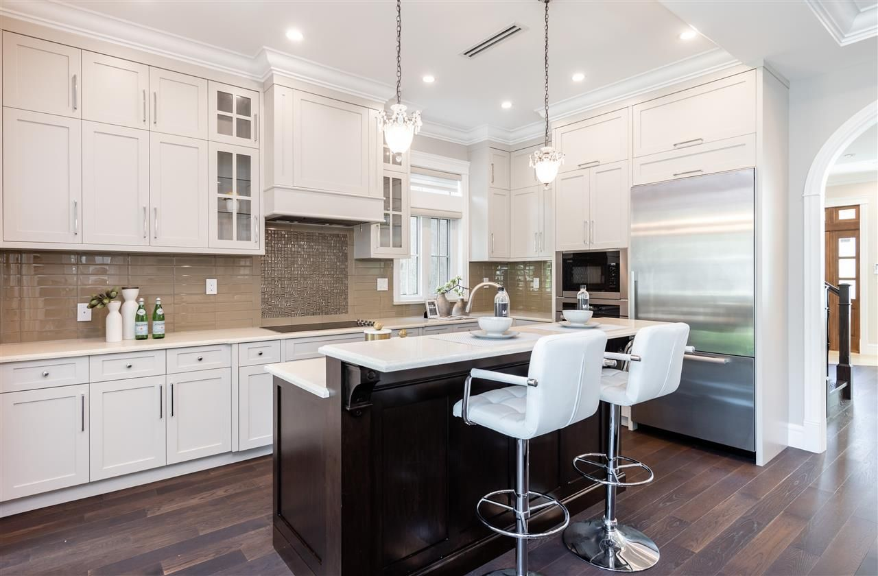 """Photo 9: Photos: 3535 W 23RD Avenue in Vancouver: Dunbar House for sale in """"DUNBAR"""" (Vancouver West)  : MLS®# R2369247"""