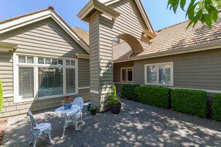 Photo 2: 111 6505 3 AVENUE in Delta: Boundary Beach Townhouse for sale (Tsawwassen)  : MLS®# R2601751